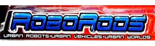 RoboRods