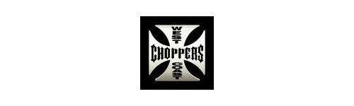 West Coast Choppers/Cache Sales