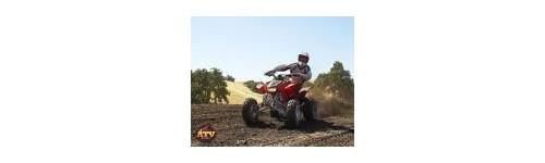ATV's - Dirt Bikes