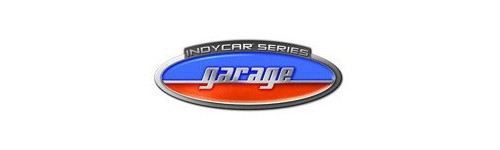 Indy Car Garage