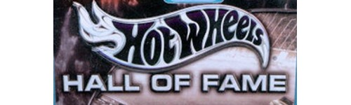 Auto Affinity - Hall of Fame