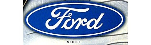 HW Preferred Ford Series