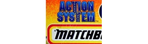 Action Systems