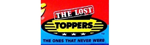 Lost Toppers