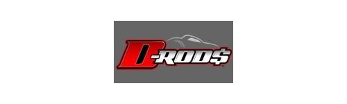 D-Rods