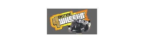 Big Time 4 Wheelin'
