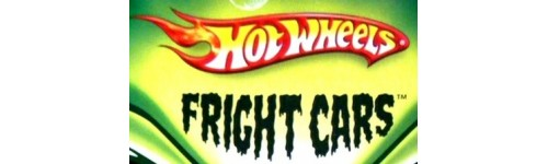 Fright Cars