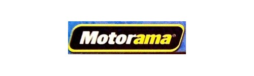 Disney Motorama Series
