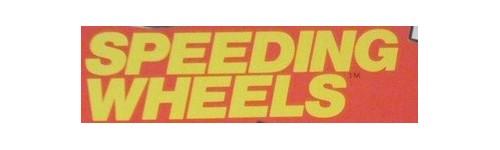 Speeding Wheels