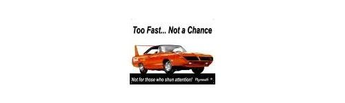 Superbird / Daytona / Charger