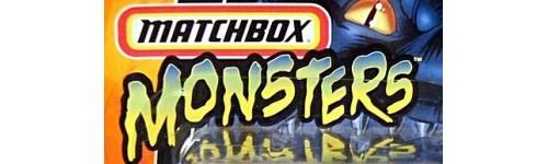Monsters Series
