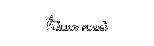 Alloy Forms