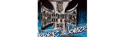 West Coast Choppers - Jesse James